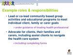 example roles responsibilities20
