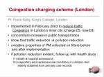 congestion charging scheme london