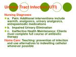 urinary tract infection uti17