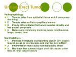 urinary tract tumor32
