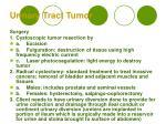 urinary tract tumor35