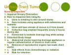 urinary tract tumor37