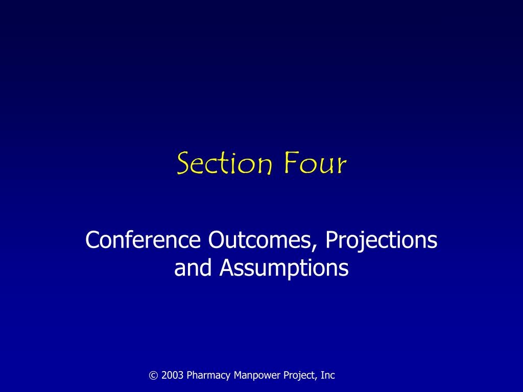 Section Four
