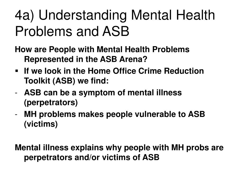 unit 619 understand mental health problems Level 2 diploma in health and social care (adults) 0103 cmh 302 understand mental health problems 2 diploma in health and social care (adults) for england.