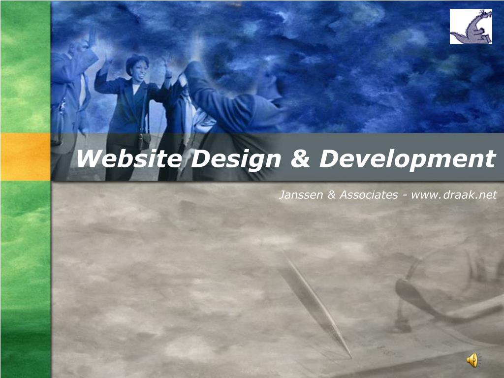 website design development l.