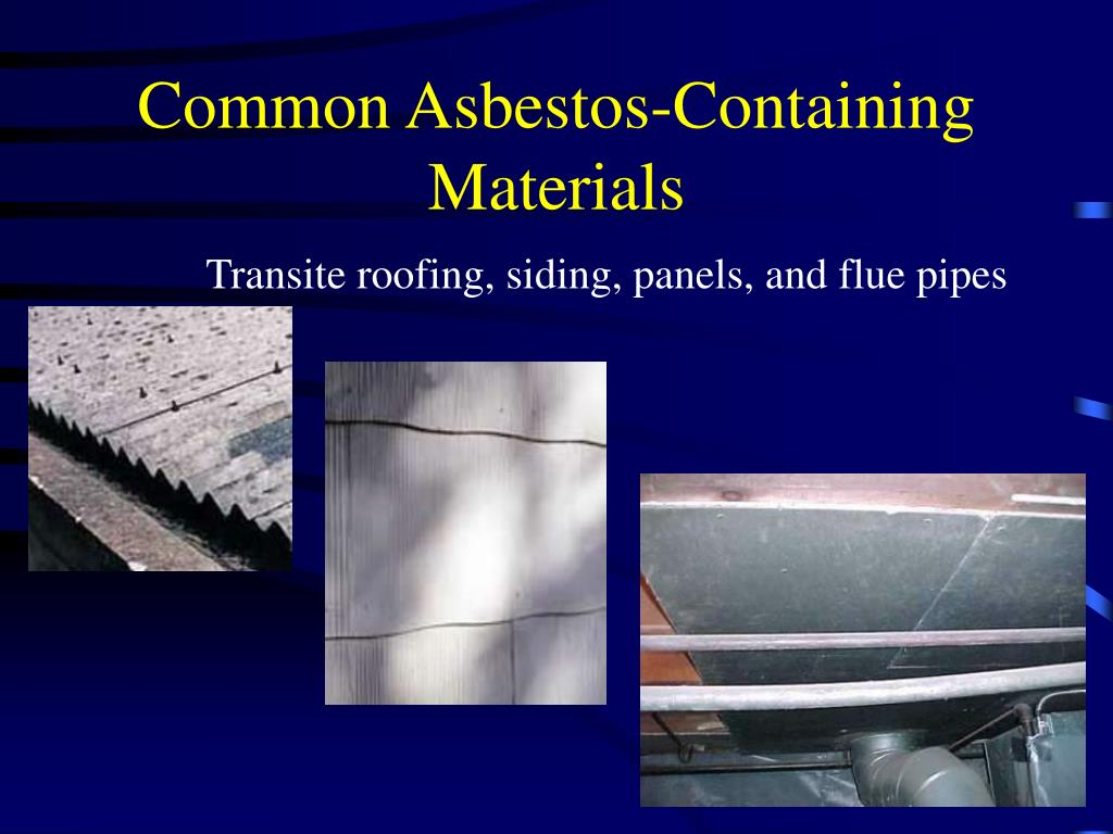 Ppt Dealing With Asbestos During The Remodeling Process Powerpoint Presentation Id