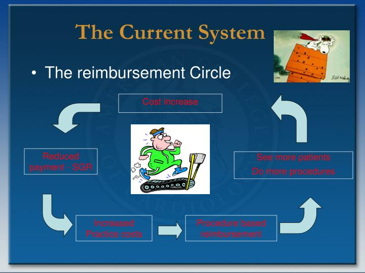 The Current System