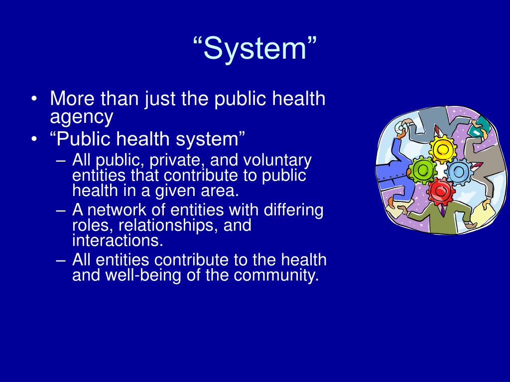"""System"""