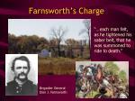 farnsworth s charge