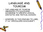 language and tourism5