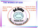 the works of god11