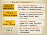 diversity competency model9