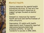 mental health45