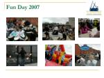 fun day 2007