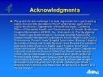 acknowledgments40