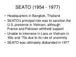 seato 1954 19771