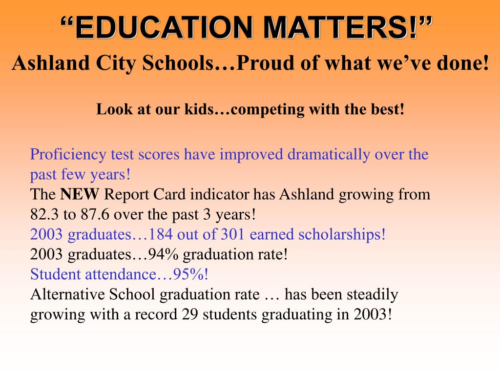 """education matters Education matters southern indiana th e education matters southern indiana (""""emsi"""") initiative was organized by the community foundations that serve clark, floyd, harrison, scott and washington counties in indiana to strengthen our workforce and improve the economic advantages of our region by increasing the educational."""