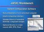 jasic workbench