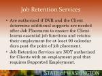 job retention services62