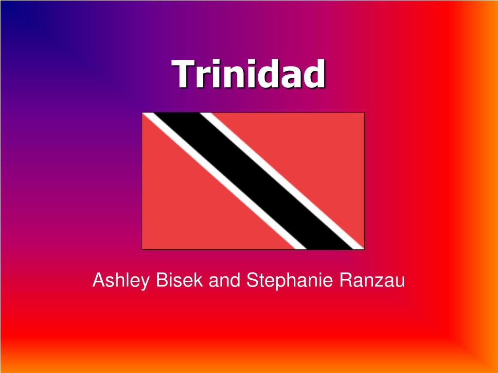 trinidad l.