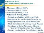 valuecosm 2040 our plural positive political future