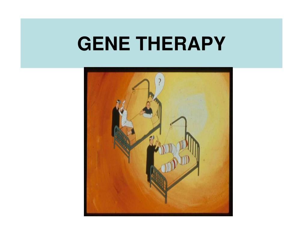 gene therapy l.