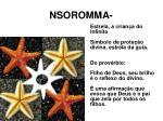 nsoromma