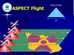 aspect flight