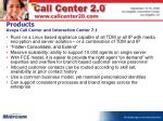products avaya call center and interaction center 7 1
