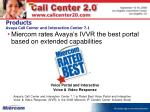 products avaya call center and interaction center 7 119
