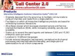 products interactive intelligence customer interaction center cic 3 0