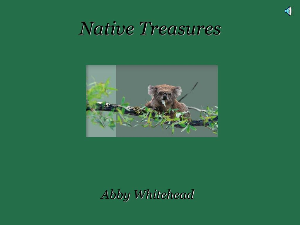 native treasures l.