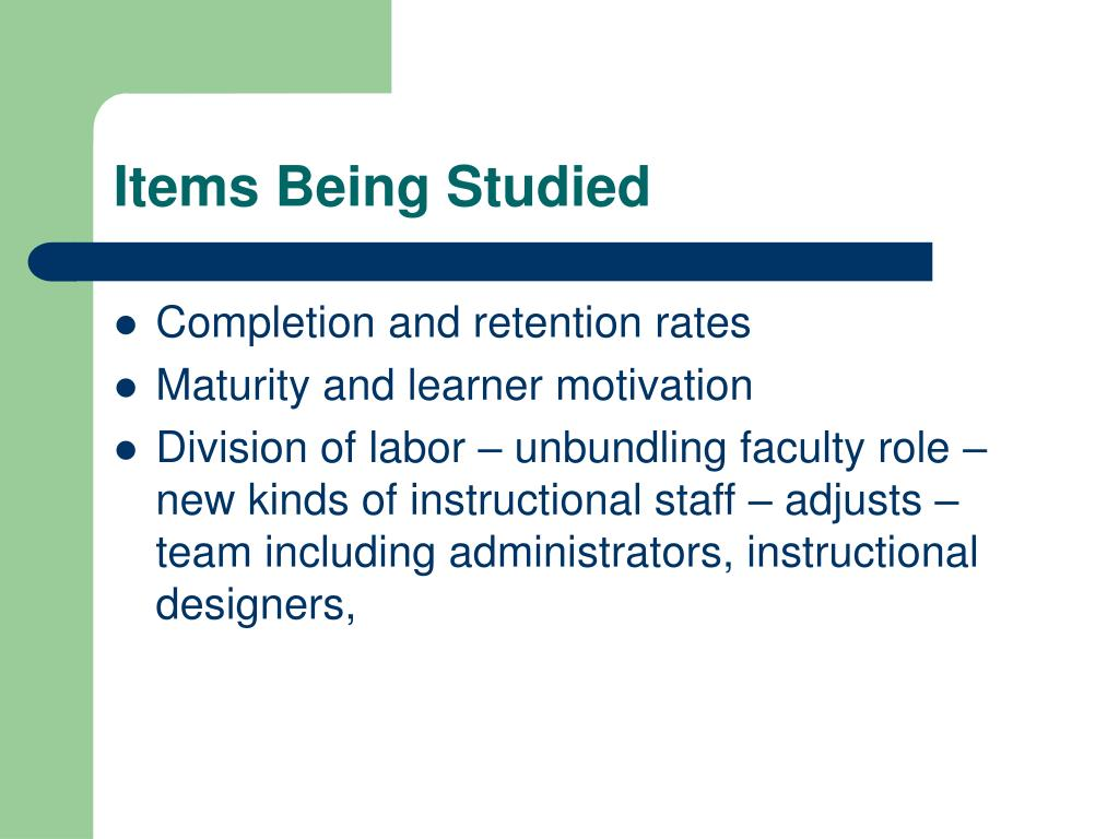 """maturity and motivation affect readiness learn and educato How maturity and motivation affect """"readiness to learn,"""" and how educators can utilize these attributes to instruct adult learners."""