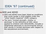 idea 97 continued54