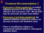 treatment recommendation 223