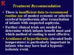 treatment recommendation40