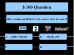 100 question10