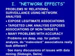 i network effects8