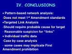 iv conclusions21