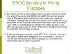 eeoc scrutiny in hiring practices7