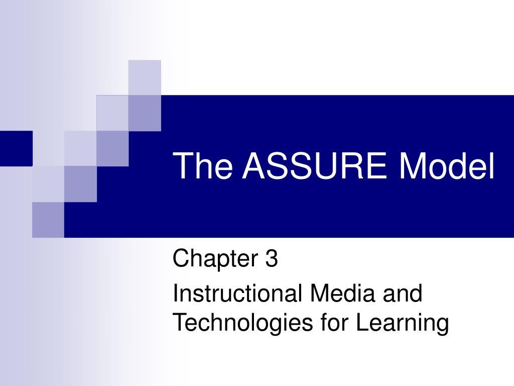 the assure model l.
