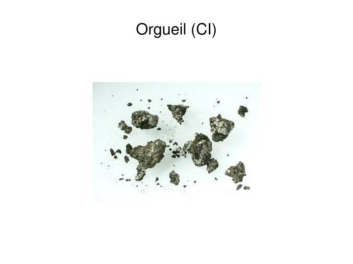 Orgueil (CI)