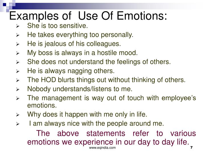 Ppt Emotional Intelligence At Work Powerpoint Presentation Id179025