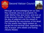 second vatican council21