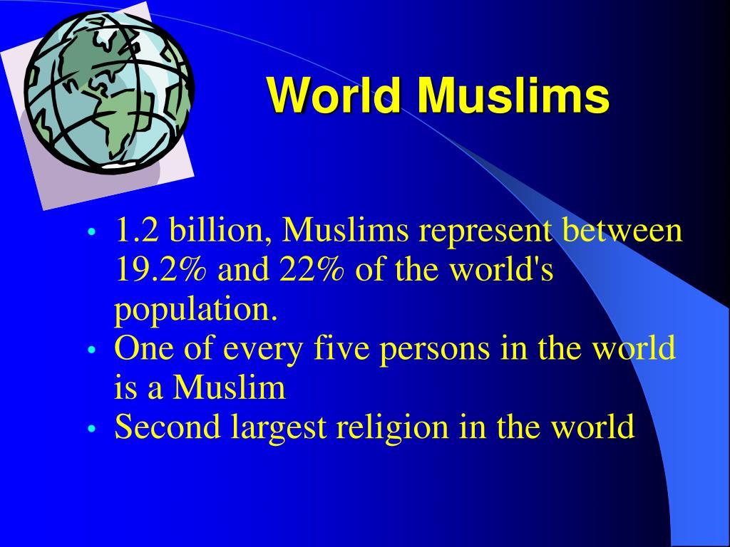 World Muslims