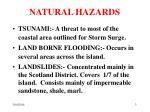 natural hazards3