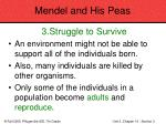 mendel and his peas54