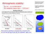 atmospheric stability1