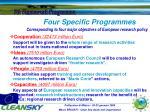 7th framework programme