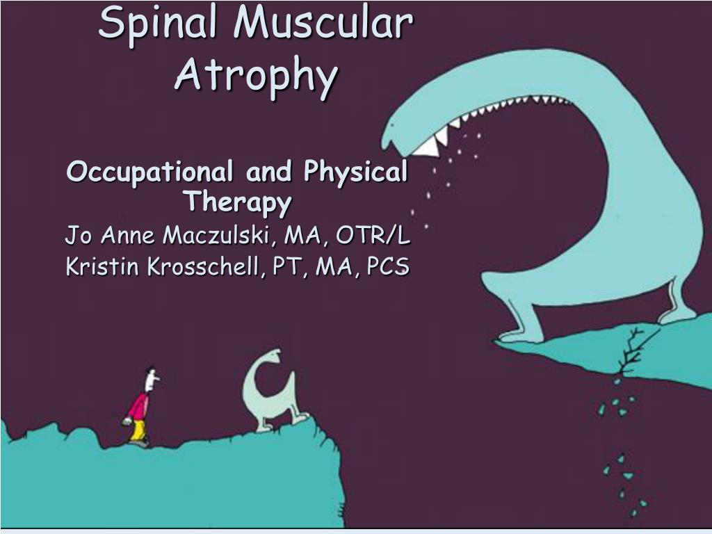 spinal muscular atrophy l.